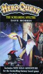 RPG Item: The Screaming Spectre