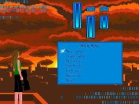 Video Game: Iji