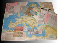 Board Game: Axis Empires: Totaler Krieg!