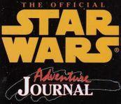 Periodical: Star Wars Adventure Journal