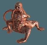 Character: Centaur (Fallout)
