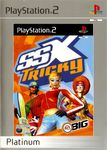 Video Game: SSX Tricky