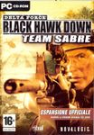 Video Game: Delta Force: Black Hawk Down: Team Sabre