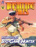 RPG Item: Advanced Class: Big Game Hunter