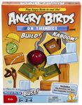 Board Game: Angry Birds: On Thin Ice