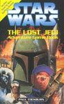 RPG Item: The Lost Jedi