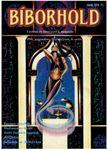 Issue: Bíborhold (Season 2, Issue 8 - Aug 1993)