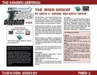Issue: Modern Dispatch (Issue 103 - 2006)