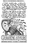 RPG Item: Swords & Six-Siders Companion