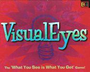 Board Game: VisualEyes