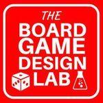 Podcast: Board Game Design Lab