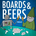 Podcast: Board Games and Beer Podcast