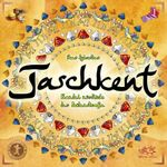 Board Game: Taschkent