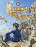 RPG Item: Chuubo's Marvelous Wish Granting Engine