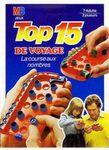 Board Game: Top 15