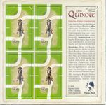 Board Game: Don Quixote: Sancho-Pansa-Expansion