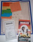 Board Game: Trailblazer