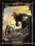 RPG Item: Mythic Monsters 27: Colossal