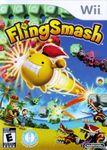 Video Game: FlingSmash