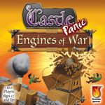 Board Game: Castle Panic: Engines of War
