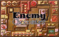 Board Game: Enemy Chocolatier