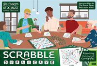 Board Game: Scrabble Duplicate
