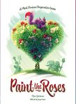 Board Game: Paint the Roses