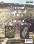 Board Game: Age of Steam Expansion: African Diamond Mines & Taiwan Cube Factories
