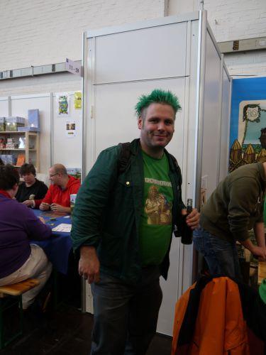 Board Game Designer: Friedemann Friese