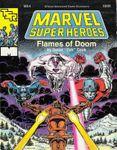 RPG Item: MX4: Flames of Doom