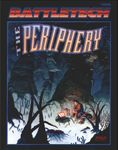 RPG Item: The Periphery (2nd Edition)