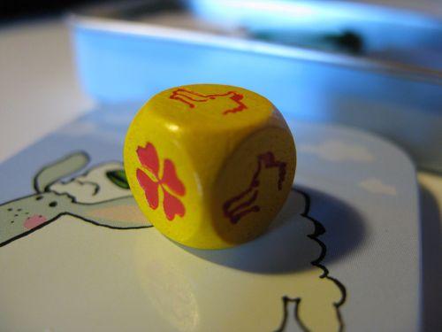 Board Game: Schaf