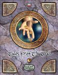 RPG Item: Critical Hit Compendium: Tales from the Trail 1