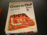 Board Game: Over-n-Out