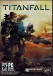Video Game: Titanfall