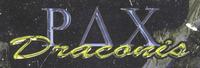 RPG: Pax Draconis