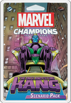 Board Game: Marvel Champions: The Card Game – The Once and Future Kang Scenario Pack