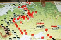 May II 1942: Dry and the Soviets press their advantage.