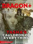 Issue: Dragon+ (Issue 33 - Aug 2020)