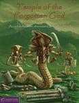 RPG Item: Temple of the Forgotten God