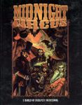 RPG Item: World of Darkness: Midnight Circus