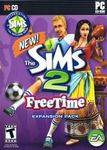 Video Game: The Sims 2: Free Time