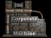 Video Game: The Corporate Machine