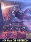 Video Game: Exodus (1991)
