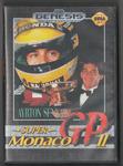Video Game: Ayrton Senna's Super Monaco GP II