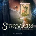 RPG Item: Strowlers World Bible