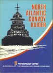 Video Game: North Atlantic Convoy Raider