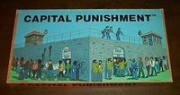 Board Game: Capital Punishment