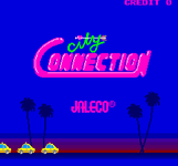 Video Game: City Connection