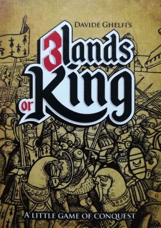 3 Lands or King